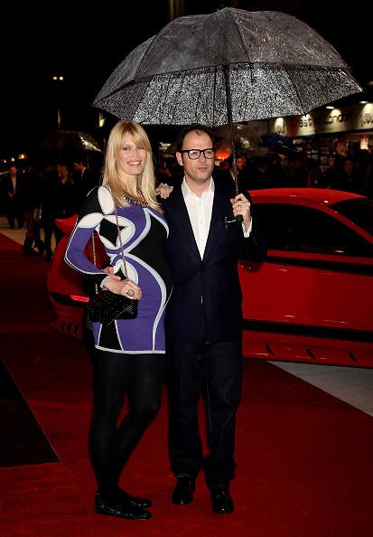 クラウディア・シファー「Kick-Ass:UK Film Premiere Outside Arrivals」:写真・画像(12)[壁紙.com]