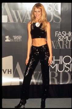 Fashion Model「VH1 Fashion And Music Awards」:写真・画像(10)[壁紙.com]