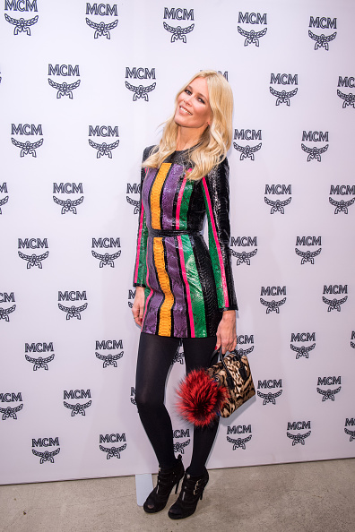 Claudia Schiffer「MCM 40th Anniversary In Munich」:写真・画像(13)[壁紙.com]
