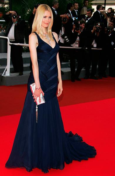 """60th International Cannes Film Festival「Cannes -"""" Le Scaphandre Et Le Papillon""""- Premiere」:写真・画像(6)[壁紙.com]"""