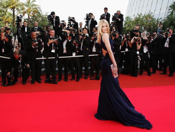 """60th International Cannes Film Festival「Cannes -"""" Le Scaphandre Et Le Papillon""""- Premiere」:写真・画像(7)[壁紙.com]"""