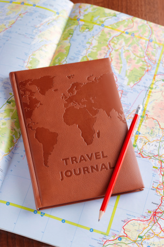 Diary「Travel journal on map」:スマホ壁紙(18)