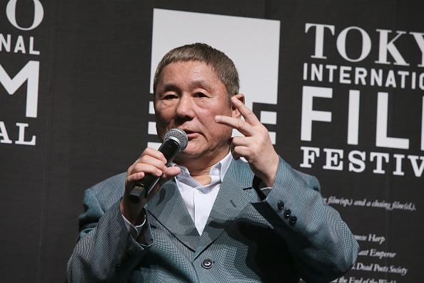 戦国武将「'SAMURAI Award Special Talk Session' Featuring Takeshi Kitano - The 27th Tokyo International Film Festival」:写真・画像(0)[壁紙.com]