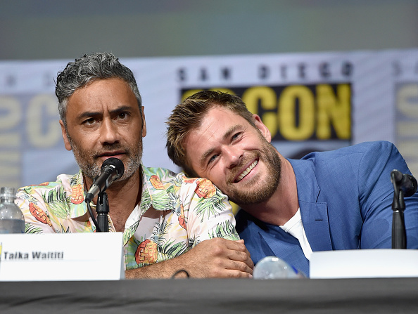 San Diego Comic-Con「Marvel Studios Hall H Panel」:写真・画像(5)[壁紙.com]