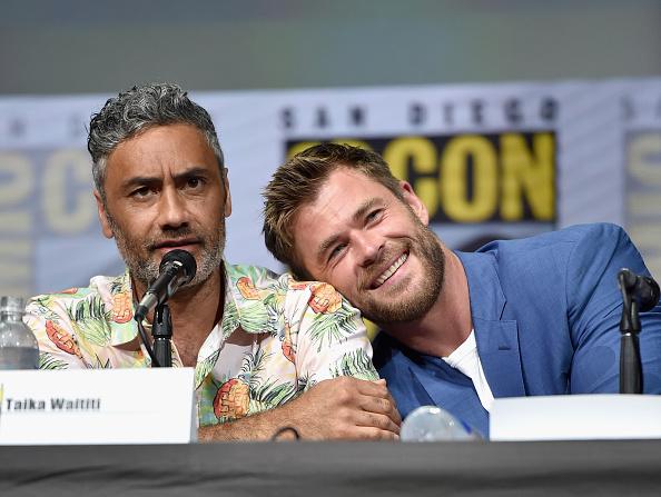 San Diego Comic-Con「Marvel Studios Hall H Panel」:写真・画像(19)[壁紙.com]