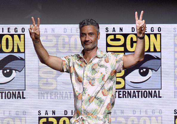 Comic con「Comic-Con International 2017 - Marvel Studios Presentation」:写真・画像(0)[壁紙.com]