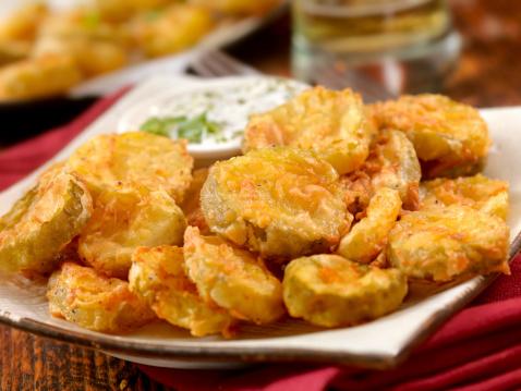 Stuffed「Southern Fried Pickles」:スマホ壁紙(5)