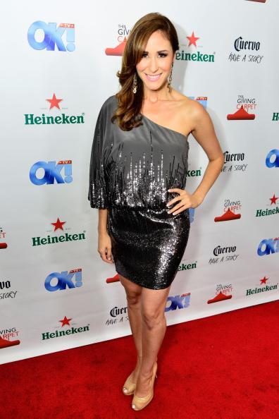 Long Hair「OK! TV Awards Party At Sofitel L.A. - Red Carpet」:写真・画像(17)[壁紙.com]