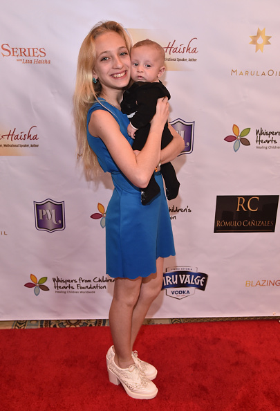 24 legacy「Whispers From Children's Hearts Foundation's 3rd Legacy Charity Gala」:写真・画像(4)[壁紙.com]
