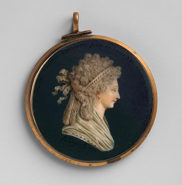 Nouvelle-Aquitaine「Marie-Thérèse-Charlotte (1778-1851)」:写真・画像(15)[壁紙.com]