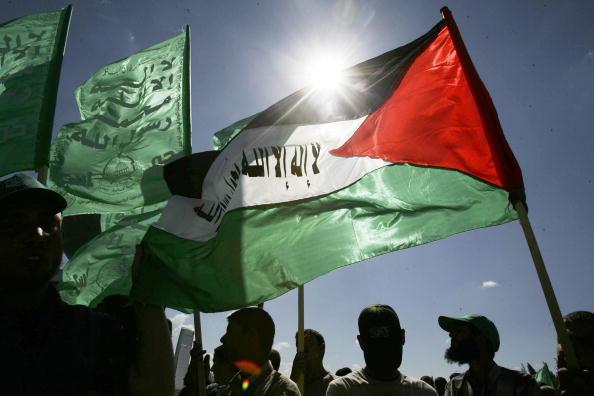 Gaza Strip「Funeral Held For Bomb Victims In Jabalya, Gaza」:写真・画像(16)[壁紙.com]