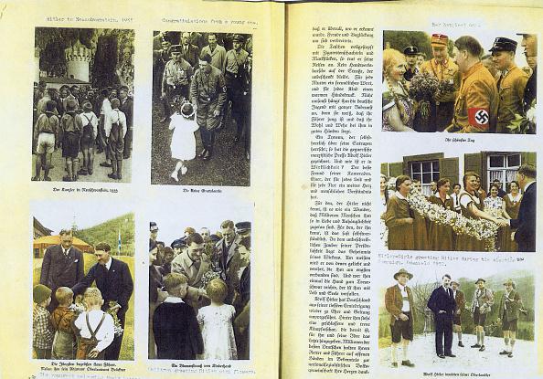 Digital Composite「Hitler Meets & Greets」:写真・画像(14)[壁紙.com]