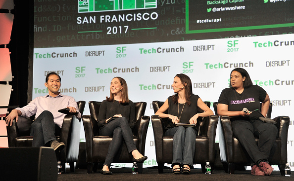 cloud「TechCrunch Disrupt SF 2017 - Day 2」:写真・画像(16)[壁紙.com]