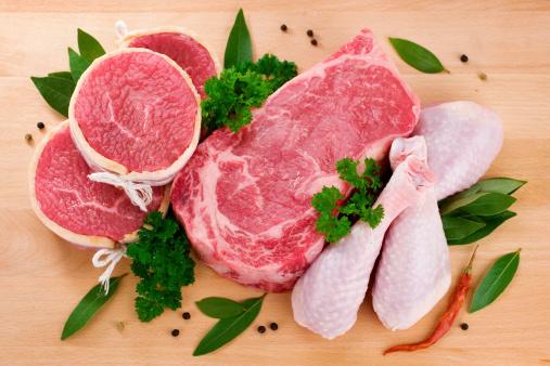 Chicken Meat「Butcher Selection」:スマホ壁紙(18)