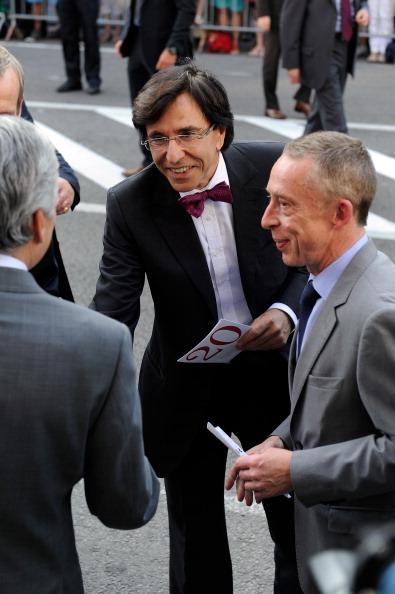 David Ramos「Concert Held Ahead Of Belgium Abdication & Coronation」:写真・画像(4)[壁紙.com]