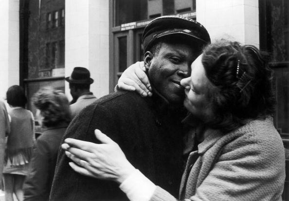 Black History in the UK「Portobello Kiss」:写真・画像(15)[壁紙.com]