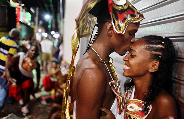 Carnival - Celebration Event「Brazil Begins Carnival Celebration」:写真・画像(17)[壁紙.com]