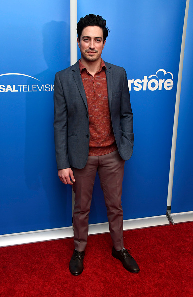 """Open Collar「NBC And Universal Television's """"Superstore"""" Academy For Your Consideration Press Line」:写真・画像(7)[壁紙.com]"""