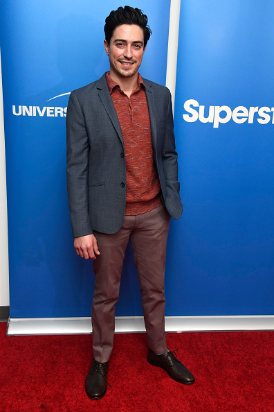 """Open Collar「NBC And Universal Television's """"Superstore"""" Academy For Your Consideration Press Line」:写真・画像(6)[壁紙.com]"""