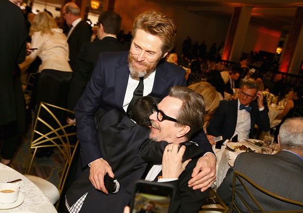 Gabriel Olsen「AARP's 17th Annual Movies For Grownups Awards - Inside」:写真・画像(14)[壁紙.com]