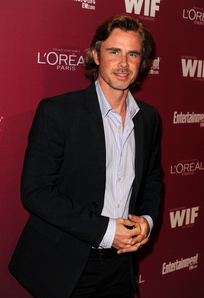 Sponsor「The 2011 Entertainment Weekly And Women In Film Pre-Emmy Party Sponsored By L'Oreal」:写真・画像(9)[壁紙.com]