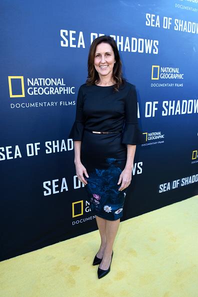 "Black Shoe「National Geographic Documentary Films' ""SEA OF SHADOWS"" Los Angeles Premiere」:写真・画像(3)[壁紙.com]"