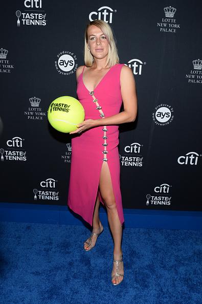 アナスタシア パブリュチェンコワ「Citi Taste Of Tennis - Arrivals」:写真・画像(1)[壁紙.com]