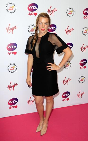 アナスタシア パブリュチェンコワ「WTA Pre-Wimbledon Party」:写真・画像(9)[壁紙.com]