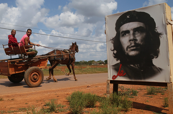 Diplomacy「Cuba Poised For New Realities As Diplomatic Ties With U.S. Are Restored」:写真・画像(18)[壁紙.com]