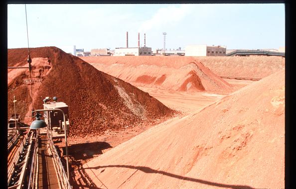 Bauxite「Natural Resources In Kazakhstan」:写真・画像(3)[壁紙.com]