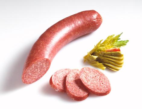 Salami「Sausage, saveloy」:スマホ壁紙(14)