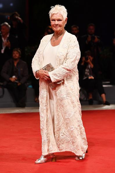 Film festival「Victoria & Abdul And Jaeger-LeCoultre Glory To The Filmaker Award 2017 Red Carpet - 74th Venice Film Festival」:写真・画像(15)[壁紙.com]