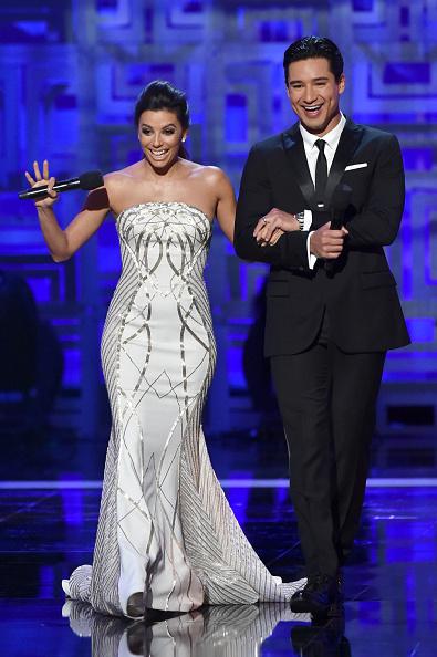Mario Lopez「2014 NCLR ALMA Awards - Show」:写真・画像(19)[壁紙.com]