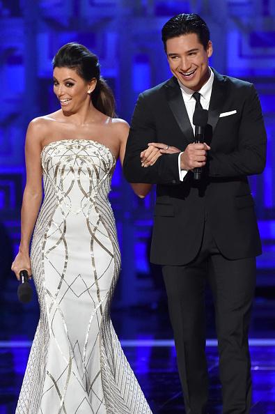 Mario Lopez「2014 NCLR ALMA Awards - Show」:写真・画像(18)[壁紙.com]