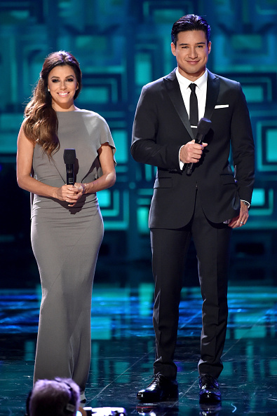 Mario Lopez「2014 NCLR ALMA Awards - Show」:写真・画像(14)[壁紙.com]