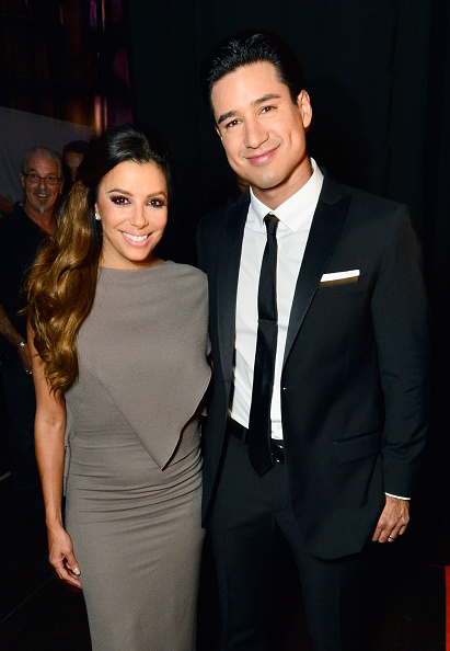 Mario Lopez「2014 NCLR ALMA Awards - Backstage」:写真・画像(17)[壁紙.com]
