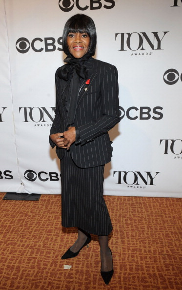 Bow Collar「2013 Tony Awards Meet The Nominees Press Reception」:写真・画像(14)[壁紙.com]