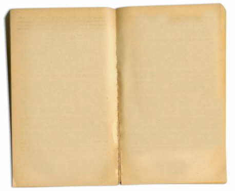 Manuscript「Old Book w/ path」:スマホ壁紙(9)