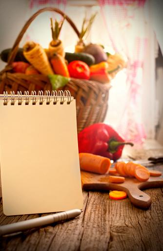 豊富「買い物リストには、果物と野菜」:スマホ壁紙(15)