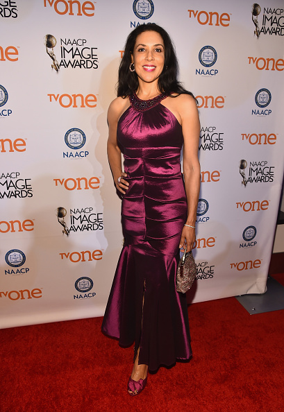 Event「46th NAACP Image Awards Non-Televised Awards Ceremony」:写真・画像(8)[壁紙.com]