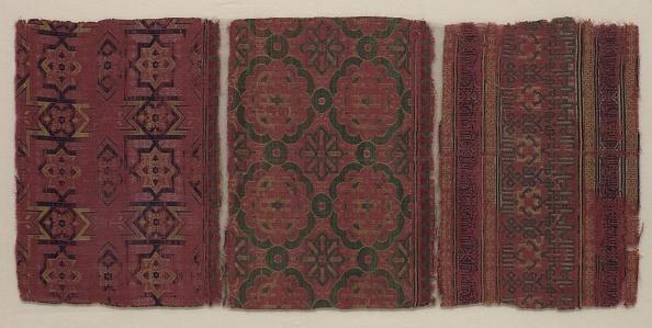 Circa 14th Century「Silk Fragment」:写真・画像(14)[壁紙.com]