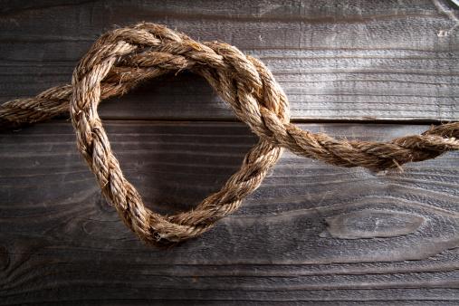 Married「Rope Heart」:スマホ壁紙(8)