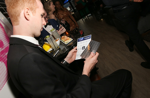 Party - Social Event「Official Tony Awards Watch Party Presented By IBM」:写真・画像(18)[壁紙.com]