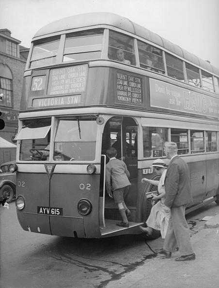 Bus「London Bus」:写真・画像(8)[壁紙.com]