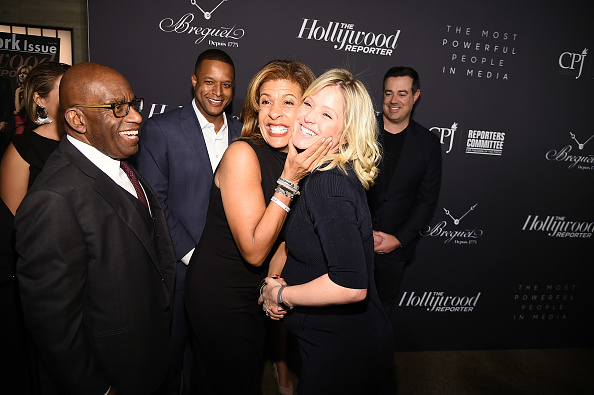 Guest「The Hollywood Reporter's 9th Annual Most Powerful People In Media - Arrivals」:写真・画像(15)[壁紙.com]