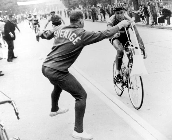 Swedish Culture「Olympic Road Race」:写真・画像(0)[壁紙.com]