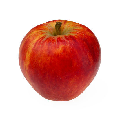 Crunchy「Sweet & crisp organic Rubens apple, a Civni apple cultivar.」:スマホ壁紙(19)