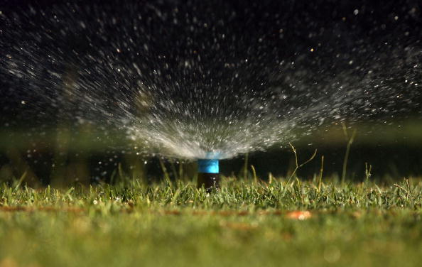 Lawn「Perth On Target For Worst Drought Ever Recorded」:写真・画像(13)[壁紙.com]