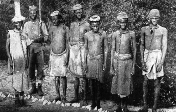 Africa「Slaves In Chains」:写真・画像(17)[壁紙.com]