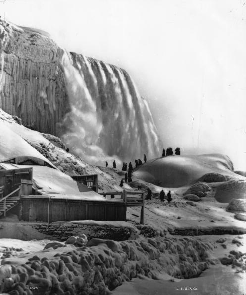 Frozen「Frozen Niagara」:写真・画像(8)[壁紙.com]